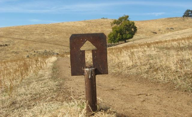Sunol Trail